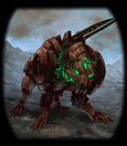Silverclan Protector