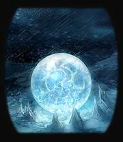 Orb of Frostfall (relic)