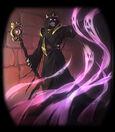 Czar of the Void
