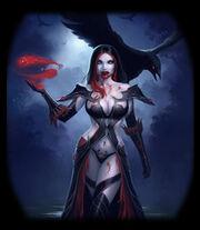 Elder Bloodbinder