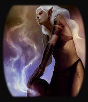 Deep Elf Ritualist