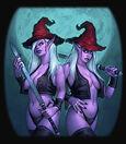 Redcap Twins
