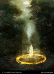 Grimlic's Portal