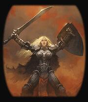 Elven Fury