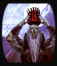 Crown of Corruption