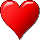 Heart-image small