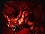 Nefari Dragon