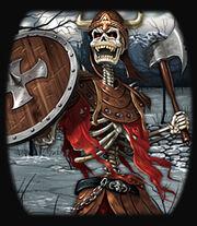 Boneguard Infantry