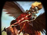 Condor Fury