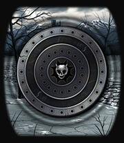 Shield of Darkness