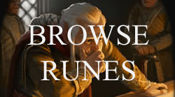 Browse Runes