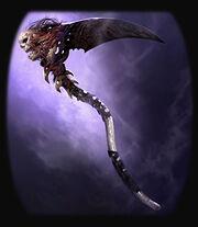 Reaper's Blade