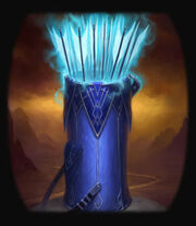 Frostcall Quiver