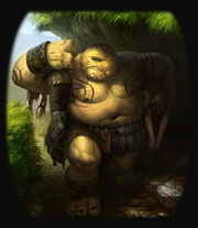 Drudge Cyclops