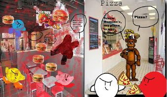 Comic 114 splatfest burgers vs pizza by poyoride-d9j0wkq