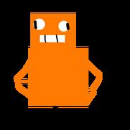 Missrobotproud