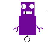 Missrobot60