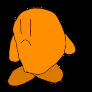 Orangekirby