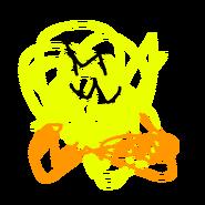 Bad yellow