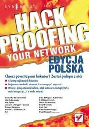 Hack-proofing-your-network-edycja-polska