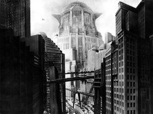 Wieża Górnośląska Metropolis