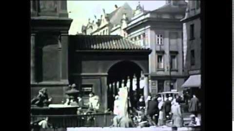 Poznań - lipiec 1935