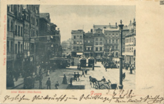 Alter Markt - 1898 0 Pocztówka