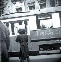 Czerwiec 56 tramwaj