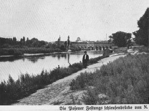 Wielka Śluza - 1910