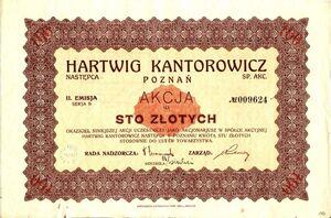Hartwig Kantorowicz7