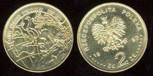 Strzelecki moneta