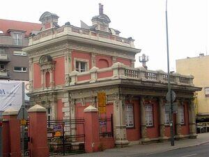 Kantor Krzyżanowskiego