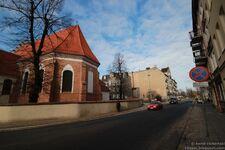 Ulica Bydgoska 2