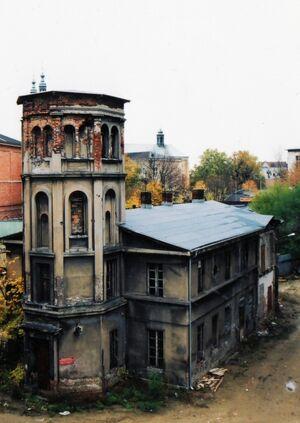 Fabryka Cegielskiego