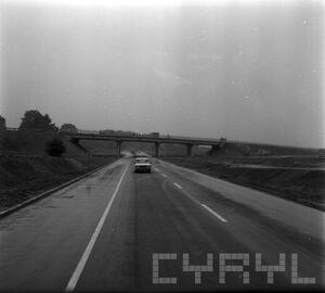Ulica Lutycka - 1979