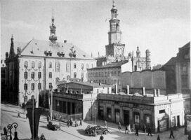 Poznanski rynek