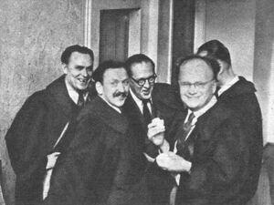 Stanisław Hejmowski procesy 1956