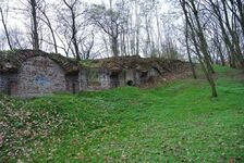Bastion III - Ludwig 2