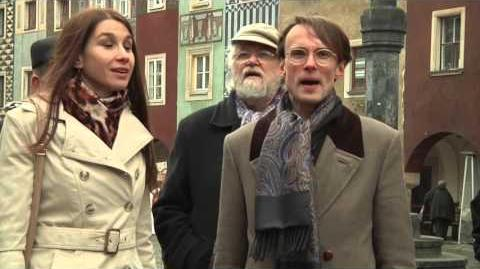 Teledysk CHRZEST POLSKI 966 - ANNO DOMINI
