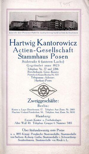 Hartwig-kantorowicz 1