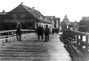 Ostrówek - 1888
