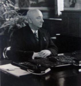Tadeusz Ruge