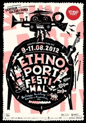 Ethno-port-poster