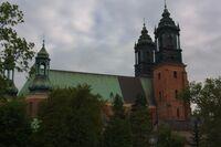 Katedra ulica Posadzego