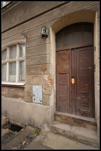 Ulica Cybińska 2