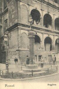 Pręgierz 1898