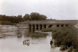 Wielka Śluza - 1911