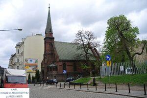 7 Kościół Świętego Krzyża