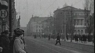 Poznań Posen 1940