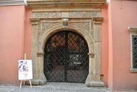 3 Pałac Górków